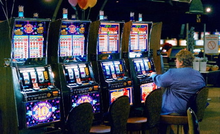 Video poker illinois