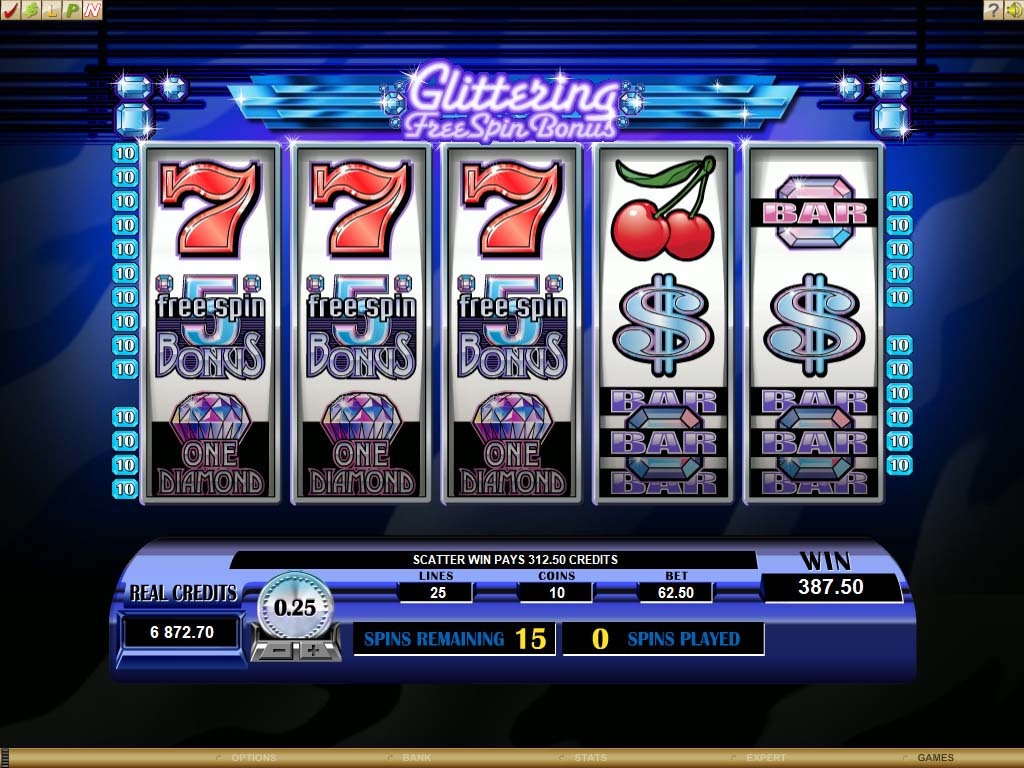 how to choose the right slot machine